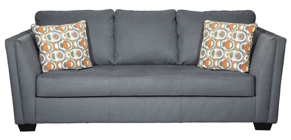 Ashley Furniture Filone Steel Fabric Sofa 5340138