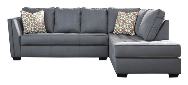 Ashley Furniture Filone Fabric RAF Sectionals 5340166-SEC-S-VAR