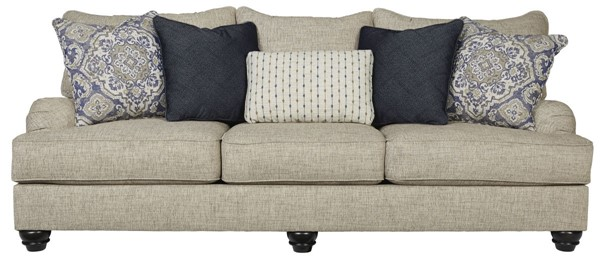 Ashley Furniture Reardon Stone Sofa 5600138