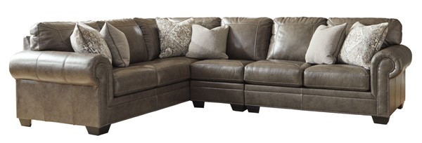 Ashley Furniture Roleson Quarry LAF Sectional 58703-SEC-S1