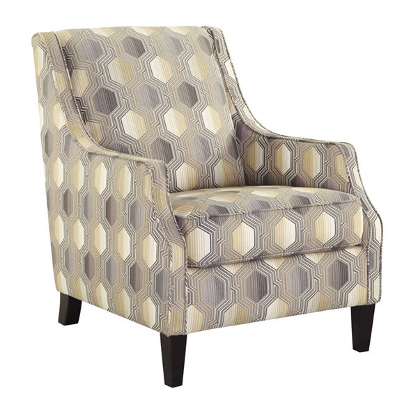Brielyn Contemporary Driftwood Accent Chair 6140221