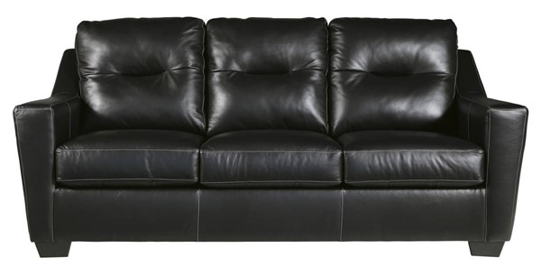 Ashley Furniture Kensbridge Black Sofa The Classy Home
