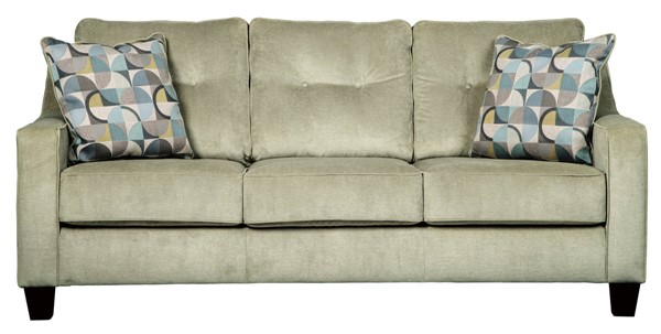 Ashley Furniture Bizzy Meadow Sofa The Classy Home