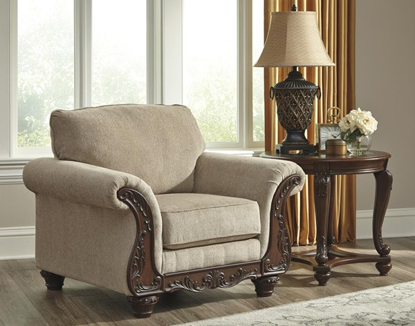Laytonsville Traditional Classics Pebble Chair 7200220
