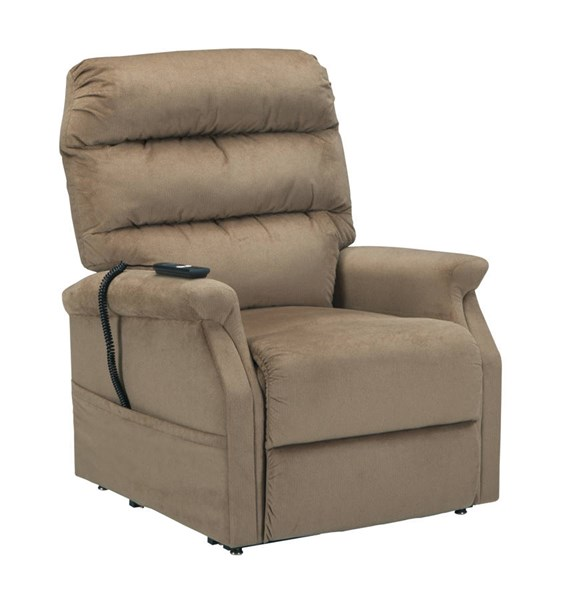 Brenyth Contemporary Power Lift Recliners BRENYTH-VAR1