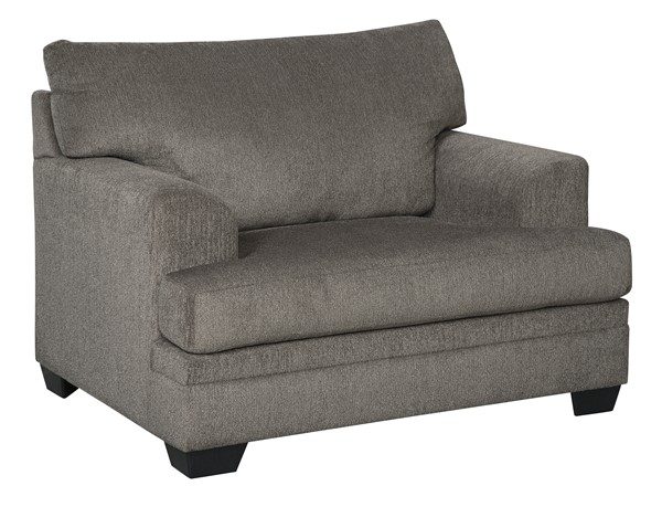 Ashley Furniture Dorsten Slate Chair And A Half The