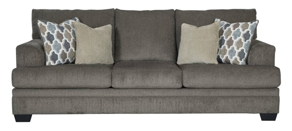 Ashley Furniture Dorsten Slate Sofa 7720438