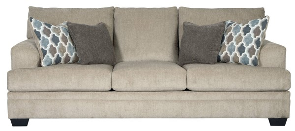 Ashley Furniture Dorsten Sisal Sofa 7720538