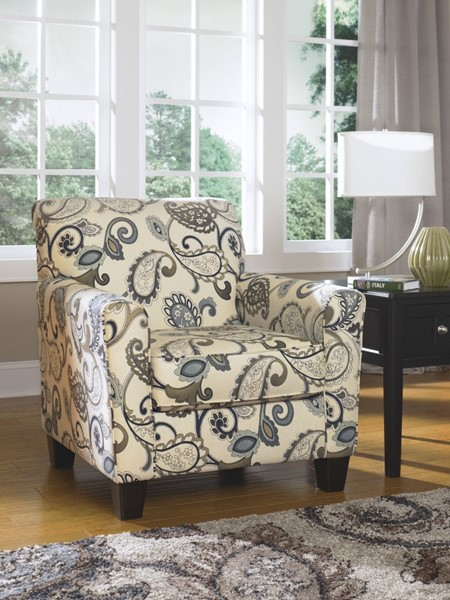 Ashley Furniture Yvette Chair The Classy Home