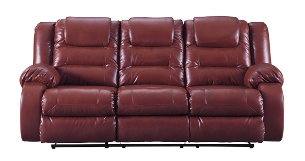 Ashley Furniture Vacherie Reclining Sofas 7930-SF-VAR