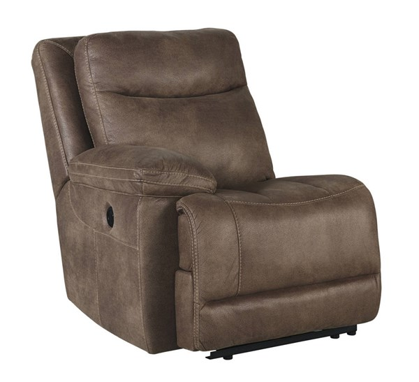 Valto Contemporary Saddle LAF Zero Wall Recliner 7940040