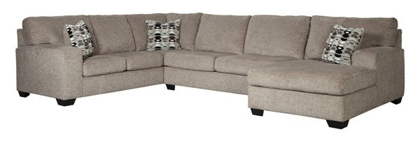 Ashley Furniture Ballinasloe Right Side Chaise Sectionals 80702-SEC-VAR