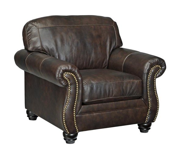 Bristan Traditional Classics Walnut Chair 8220220