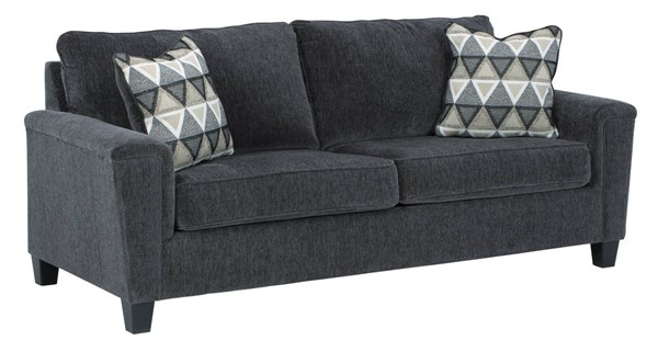 Ashley Furniture Abinger Smoke Sofa 8390538