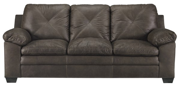 Ashley Furniture Speyer Teak Sofa 8600238
