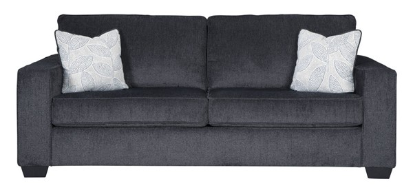 Ashley Furniture Altari Slate Sofa 8721338