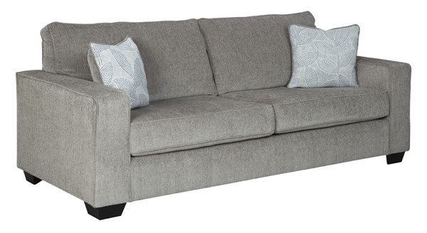 Ashley Furniture Altari Alloy Sofa 8721438