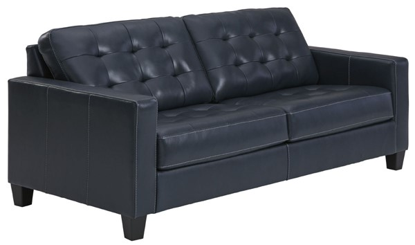 Ashley Furniture Altonbury Blue Sofas 8750-SF-VAR