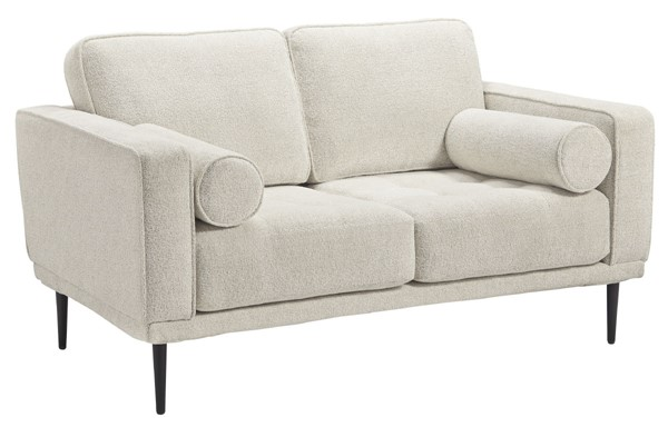 Ashley Furniture Caladeron Sandstone Loveseat 9080435