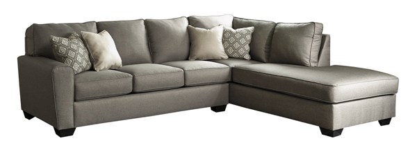 Ashley Furniture Calicho RAF Chaise Sectionals CALICHO-VAR16