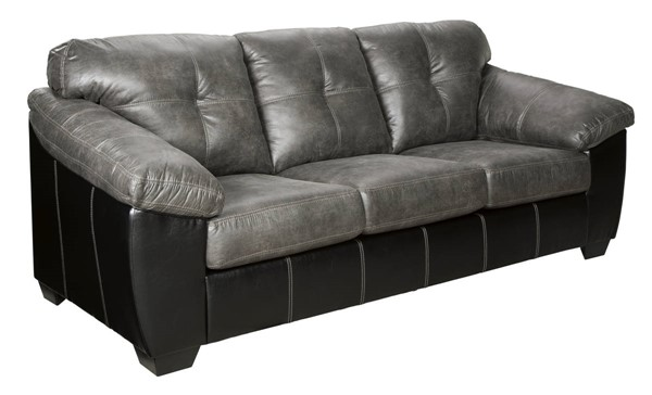 Ashley Furniture Gregale Slate Sofa 9160538