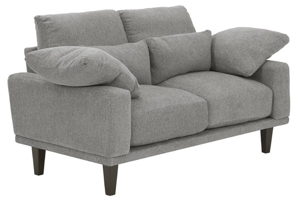 Ashley Furniture Baneway Sterling Loveseat 9170135