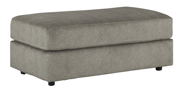 Ashley Furniture Soletren Ash Oversized Accent Ottoman 9510308