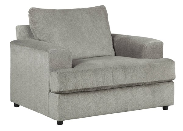 Ashley Furniture Soletren Ash Chair And A Half 9510323