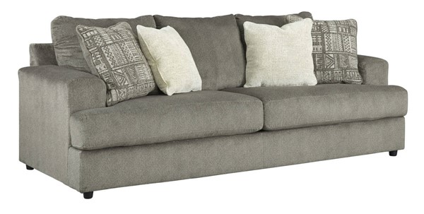 Ashley Furniture Soletren Ash Sofa 9510338