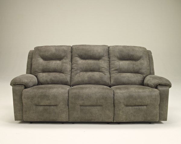 Ashley Furniture Rotation Reclining Power Sofa 9750187