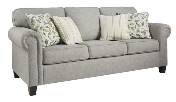 Ashley Furniture Alandari Casual Gray Sofa 9890938