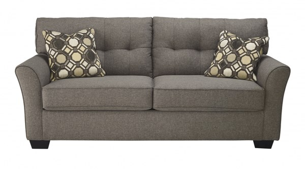 Ashley Furniture Tibbee Slate Sofa 9910138