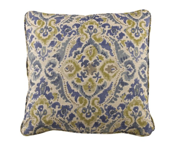 Flavorish Transitional Royal Pillow A1000204-VAR