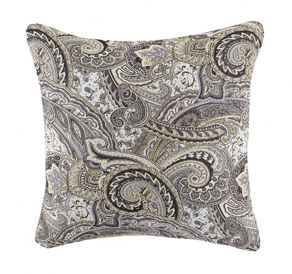 Ashley Furniture Therese Earth Fabric Pillow A1000281P
