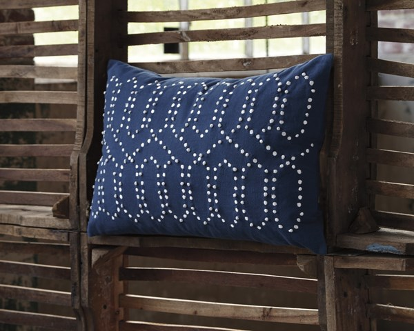 Simsboro Traditional Classics Fabric Pillows (4/CS) SIMSBORO-VAR1