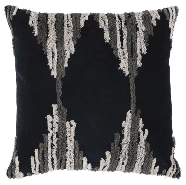 Ashley Furniture Waiden Charcoal Pillow A1000924P