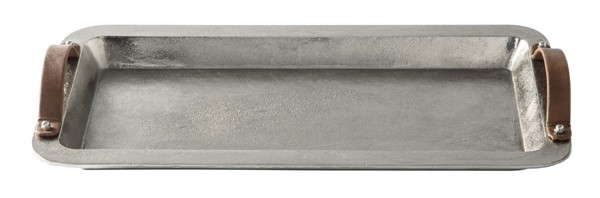 Ashley Furniture Joelle Silver Tray A2000380