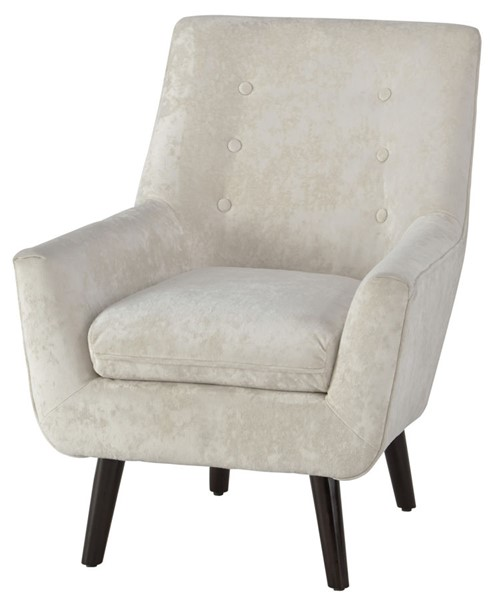 Ashley Furniture Zossen Ivory Accent Chair A3000045