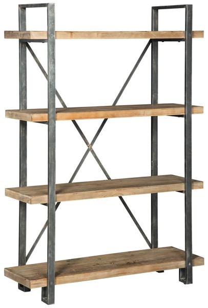 Ashley Furniture Forestmin Brown Shelf A4000045