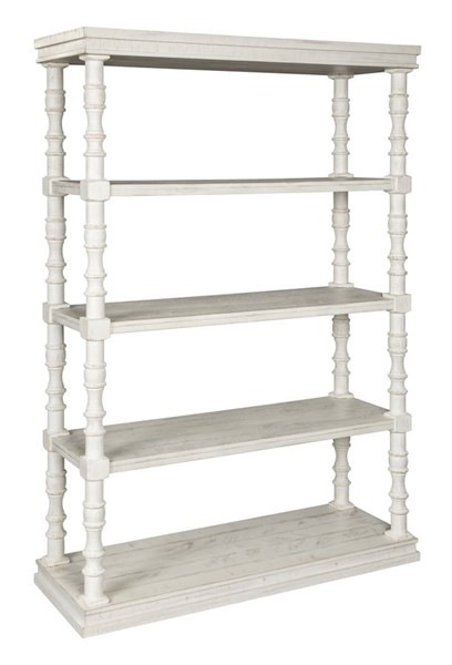 Ashley Furniture Dannerville White Bookcase A4000241