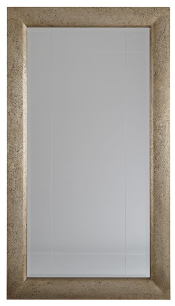 Ashley Furniture Evynne Antique Gold Accent Mirror A8010086