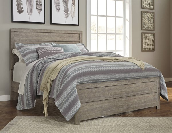Ashley Furniture Culverbach King Panel Bed B070-KPNLBED