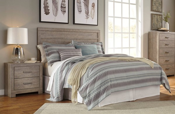 ashley furniture culverbach 2pc bedroom set with queen