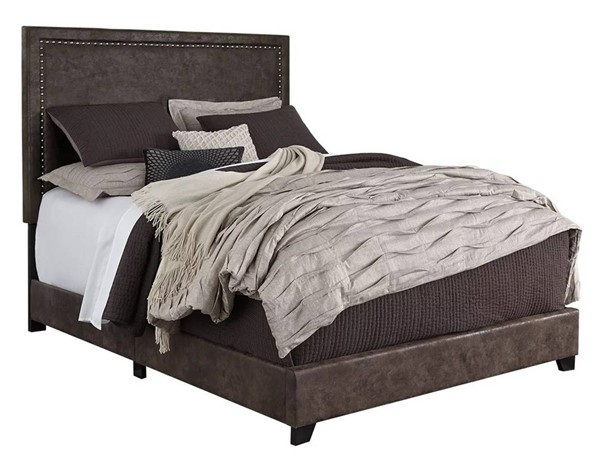 Ashley Furniture Dolante Queen Upholstered Bed B130-281