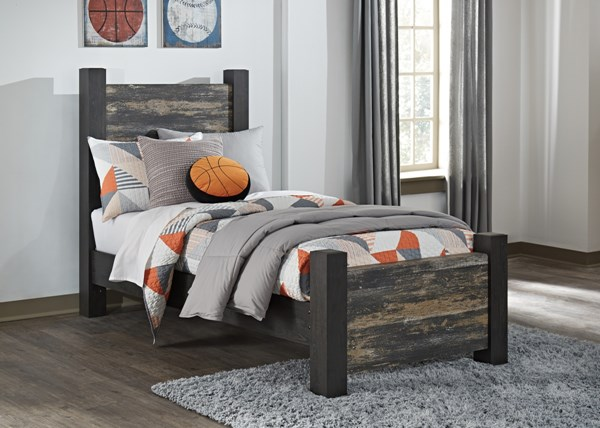 Ashley Furniture Westinton Master Bedroom Set B189-KBR