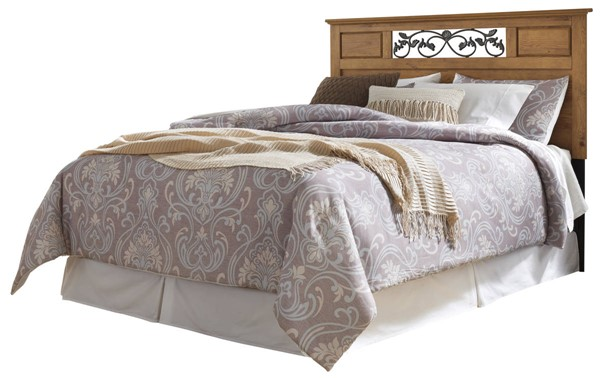 Ashley Furniture Bittersweet Queen Full Panel Headboard B219-55