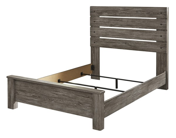Ashley Furniture Cazenfeld Full Panel Bed B227-FPBED