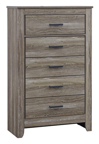 Ashley Furniture Zelen Chest B248-46