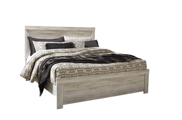 Ashley Furniture Bellaby King Panel Bed B331-KBED