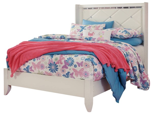 Ashley Furniture Dreamur Full Panel Bed B351-FPBED